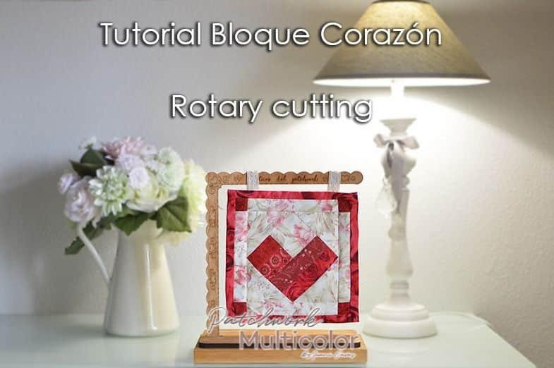 tutorial rotary cutting
