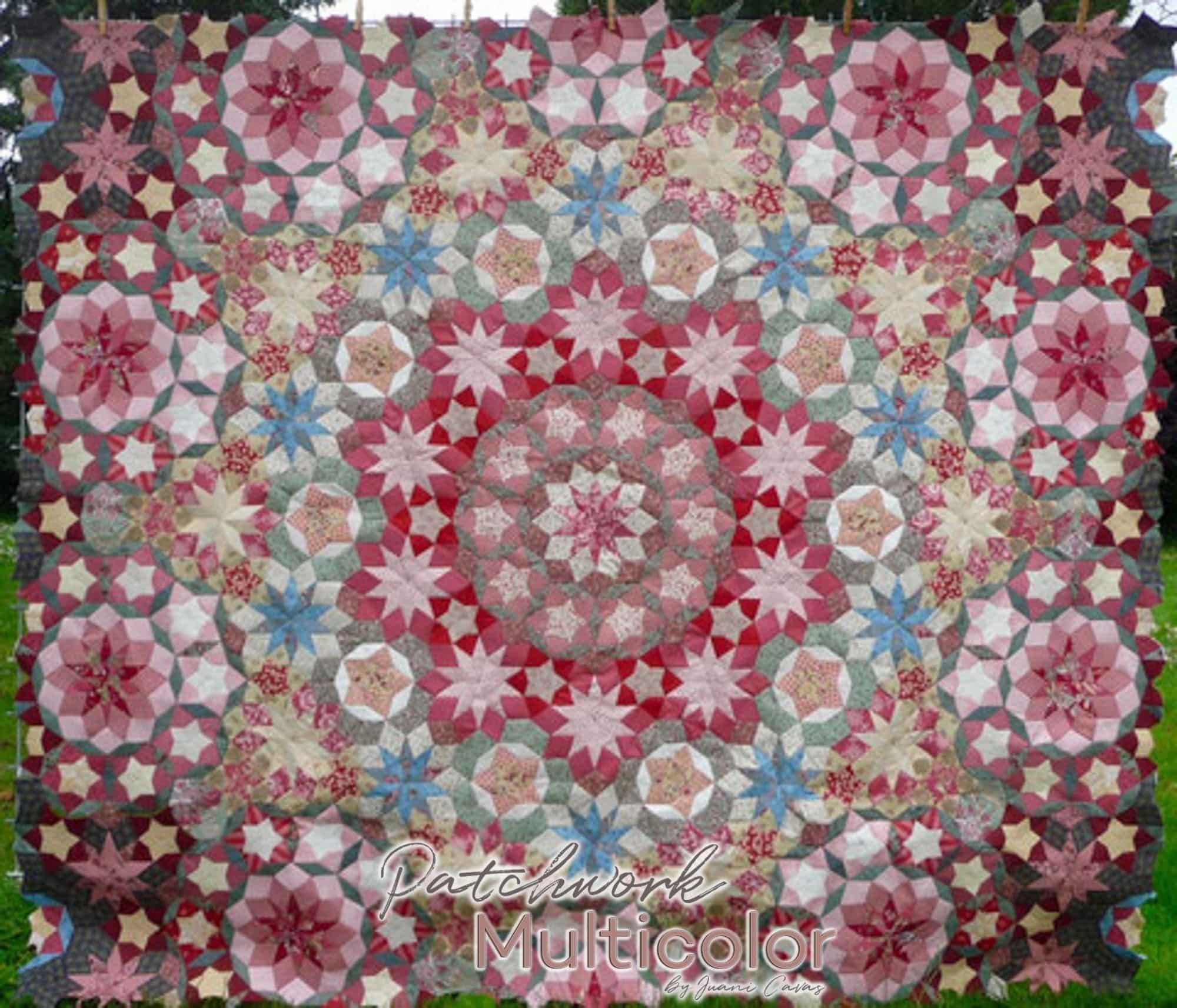 La passacaglia patchwork