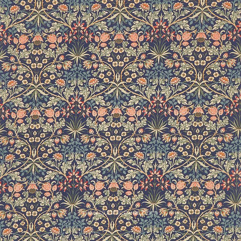 William Morris Hyacinth