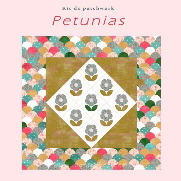 Kit completo Petunias