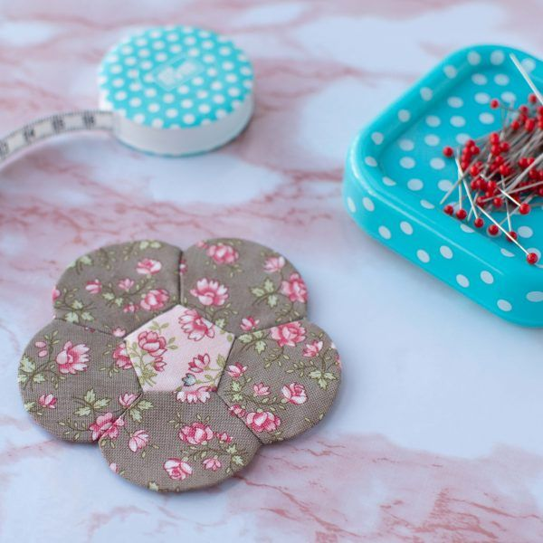 Conjunto de piezas kit petunias