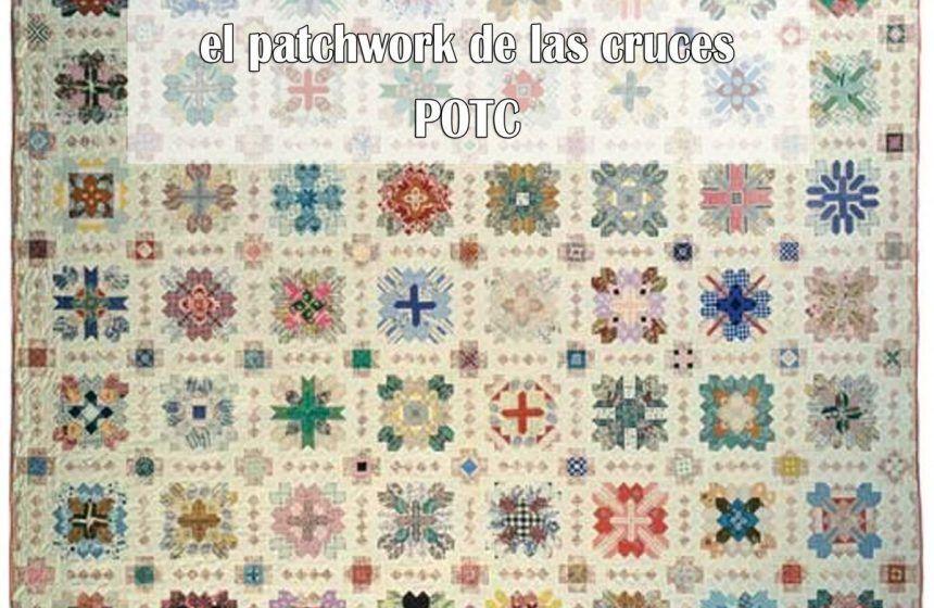Lucy Boston Patchwork de las Cruces