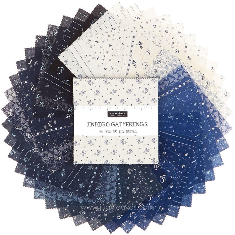 Primitive Gatherings para Moda Fabrics