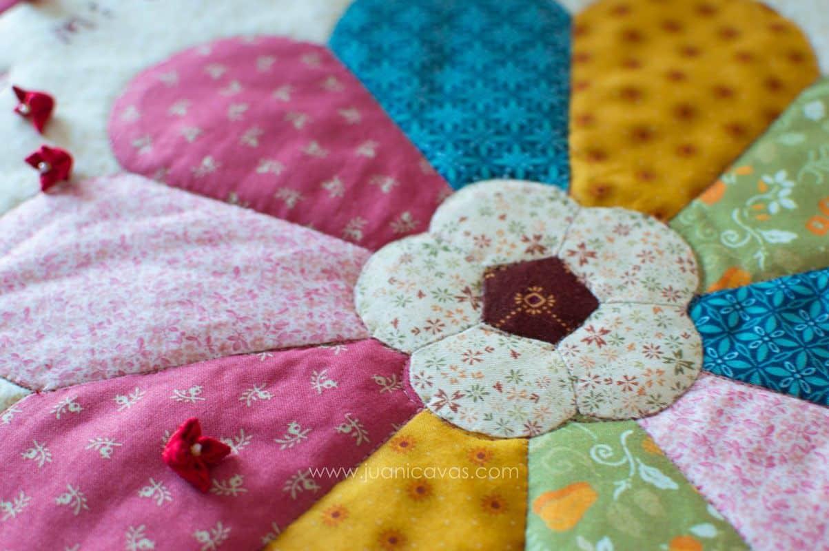 kit principiantes patchwork