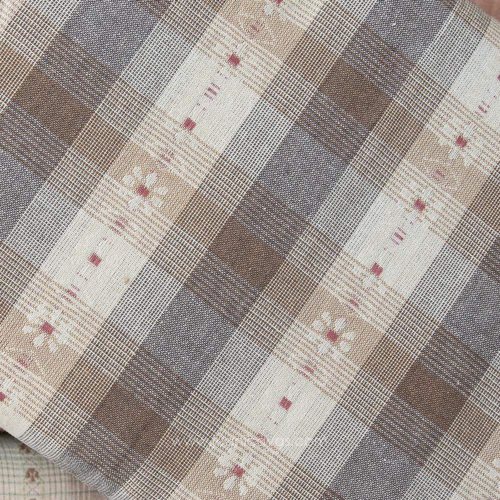 TELA JAPONESA 3777 603 - NIKKO (METRO DIAMOND)-2