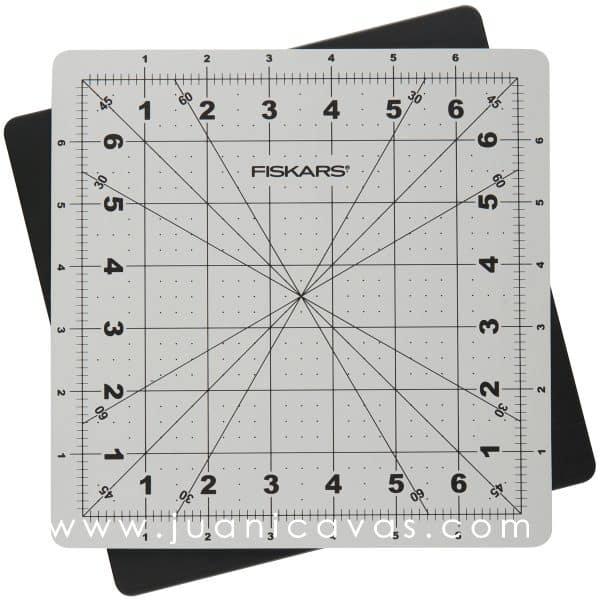 Base de corte para patchwork